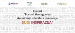 Projekat Budi inspiracija
