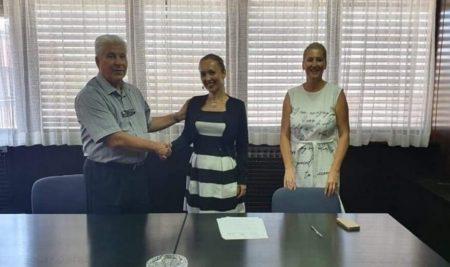 Sporazum o saradnji sa JU  Ekonomska škola – Doboj