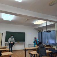 Predavanje na temu ''Strategije poučavanja u nastavi''
